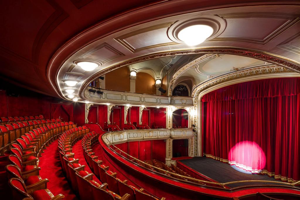 Teatr im. Adama Mickiewicza - więcej - Cieszyn.pl - serwis informacyjny